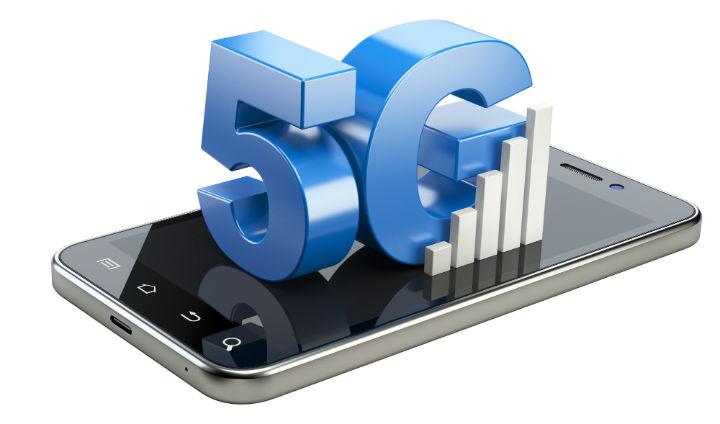 Китайцы разработали мобильную технологию 5G