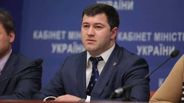 Тесть Насирова выиграл государственные тендеры на 3 млрд грн – СМИ