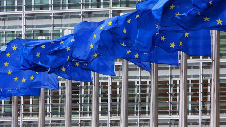 Еврокомиссия выделила Украине финансовую помощь, вы обалдеете, когда узнаете сумму!