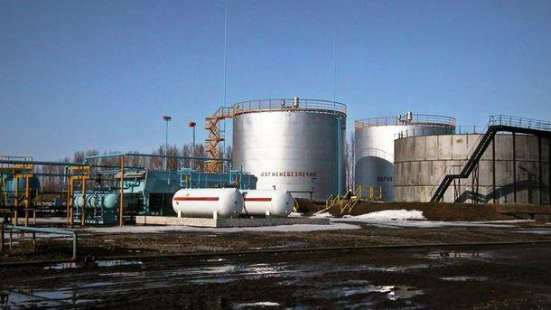 Украина отказалась возмещать убытки британской компании JKX Oil&Gas