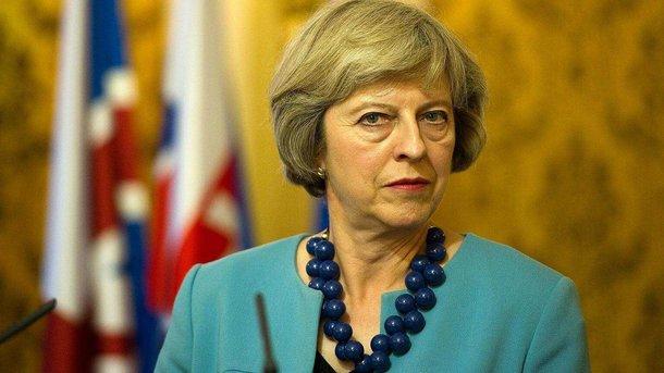 Премьер Великобритании хочет заставить ЕС вернуть 11 млрд долларов