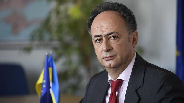 Посол ЕС: Украина должна получить безвиз до конца июня