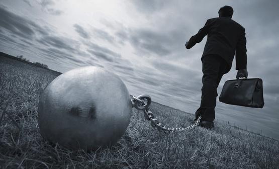 НБУ рассказал о долгах госкомпаний Украины перед банками РФ