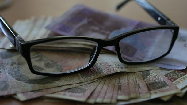Пенсии поднимут больше, чем на 1000 гривен