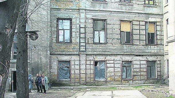 Конфликт в Одессе: переселенцы возмущены счетами за электричество