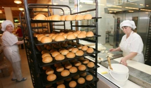 Хлеб будет в дефиците, страна в панике!