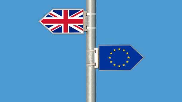 Британия может получить «свободную торговлю» с ЕС после Brexit