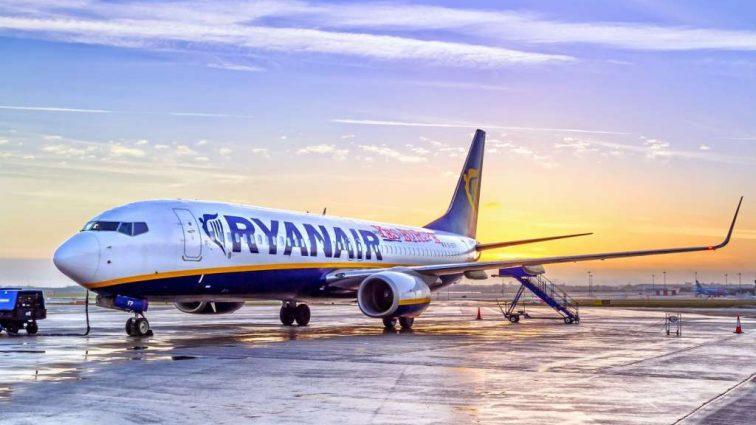 Цена дешевых авиабилетов в Европу