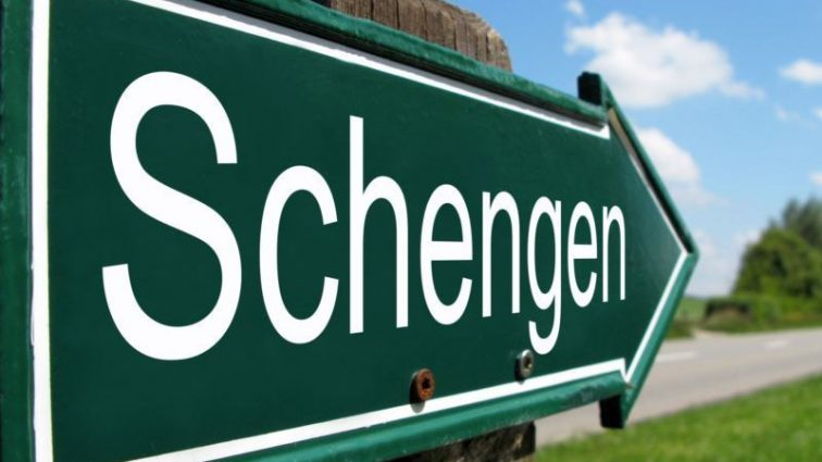 Топ-5 стран Шенген, где будут рады украинцам!