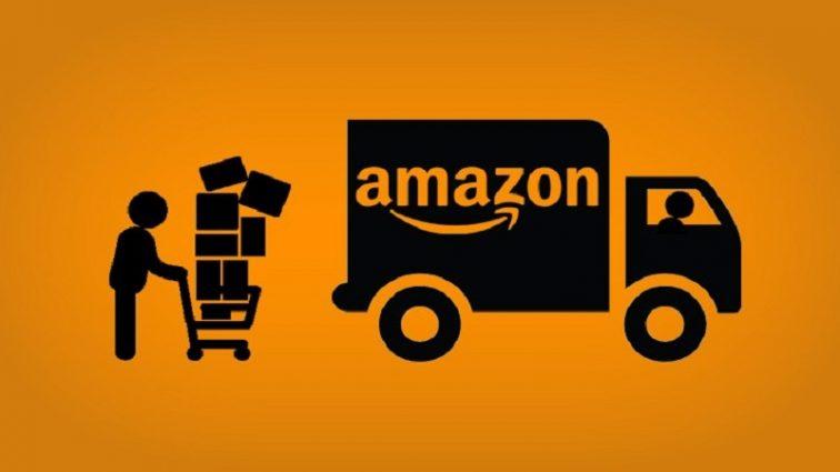 «Укрпочта» хочет привести в Украину Amazon уже в этом году
