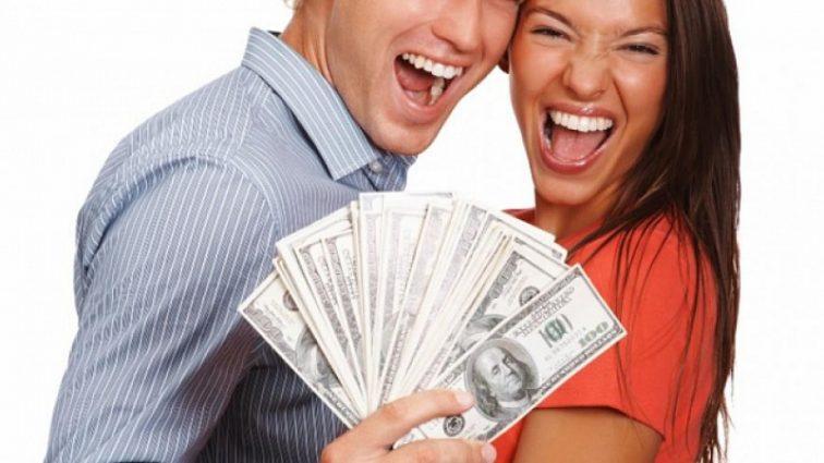Сколько денег нужно для счастья: выводы ученых