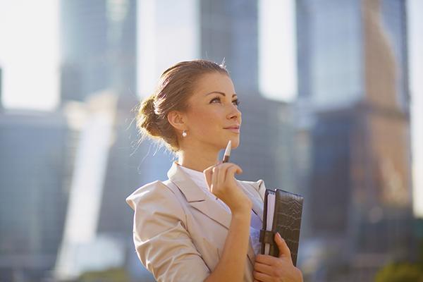 Стало известно, где женщинам-предпринимателям работается лучше всего — исследование (инфографика)