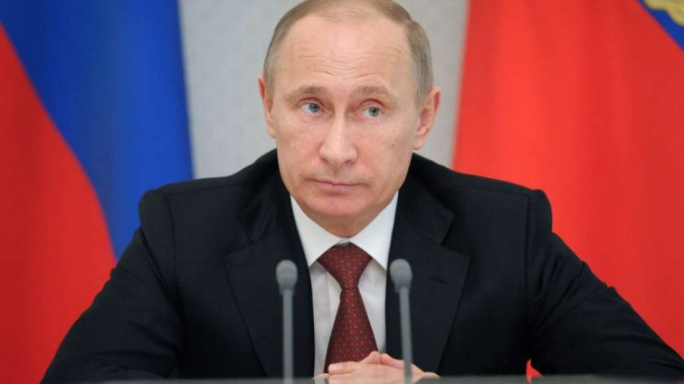 Путина ждёт, что украинская власть «защитит» российские банки!