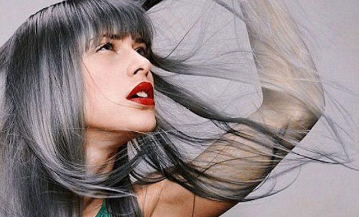 Медики объяснили, почему рано седеют волосы. Три основные причины