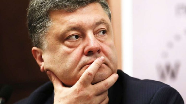 Канада назначит спецпредставителя по реформам в Украине – Порошенко