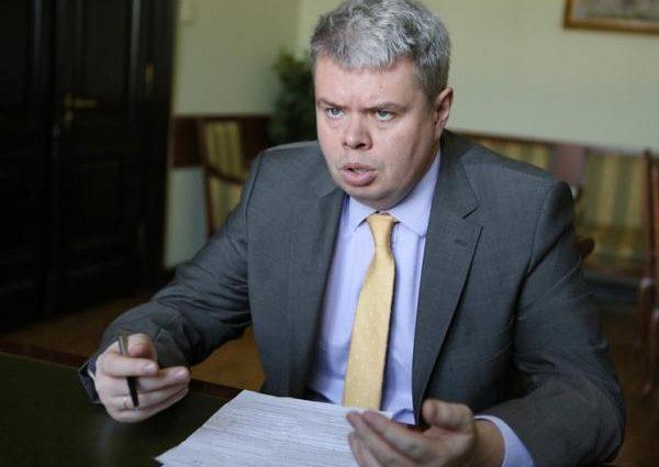 Вы будете шокированы узнав сколько заработал за год заместитель Гонтаревой