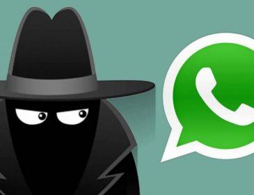 Пользователей WhatsApp атаковал «шпионский» вирус