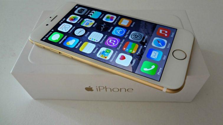 Apple представила новую версию iPhone