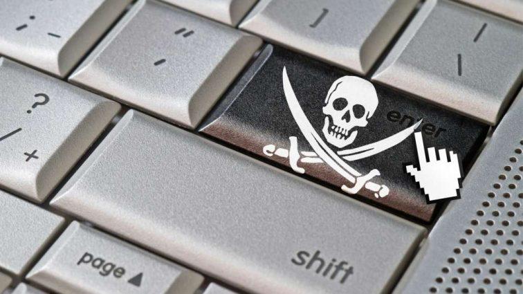 Через киберпиратство Украина может лишиться льгот от США