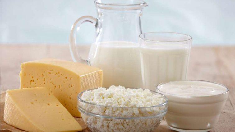 В ЕС растет спрос на украинскую молочную продукцию
