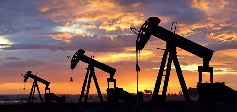 Цена на нефть выросла еще больше, чего ожидать от лондонской биржы?