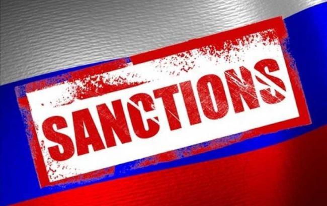 Нацбанк опубликовал инфографику о санкциях в отношении российских банков