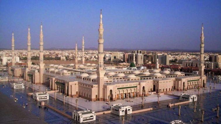 Почему упали рейтинги Саудовской Аравии?