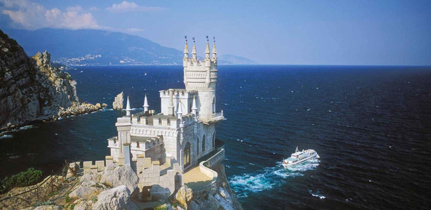 Госдума РФ хочет сделать из оккупированного Крыма «офшорку»