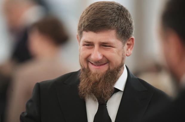 """""""Аллах послал"""": Рамзан Кадыров летает на самом дорогом в мире бизнес-самолете(ФОТО)"""