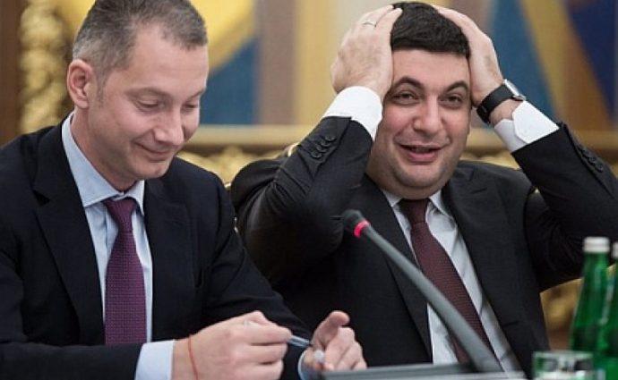 Украинский программист совершил необычный поступок: Гройсман в восхищении