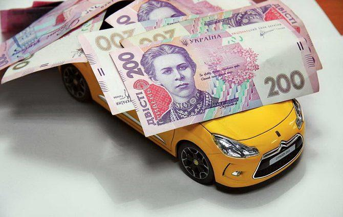 Налог на «роскошные» авто: сколько придется заплатить