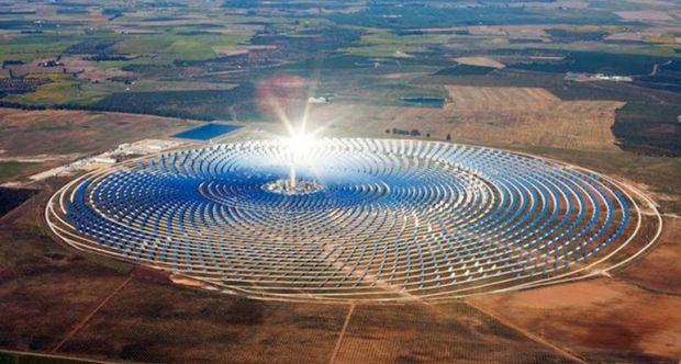 В Австралии построят солнечную электростанцию за миллиард долларов