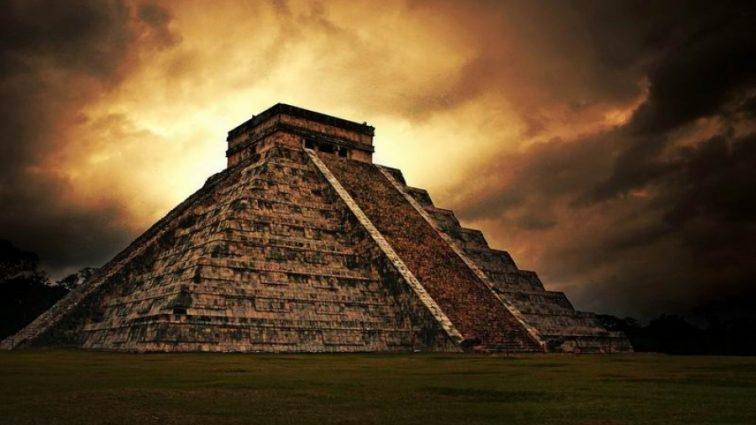 Ученые сделали неожиданное открытие о Майя