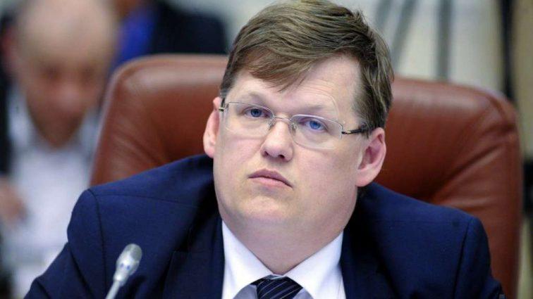 «Платили за владельцев дворцов»: Розенко прошелся по мифу о газ