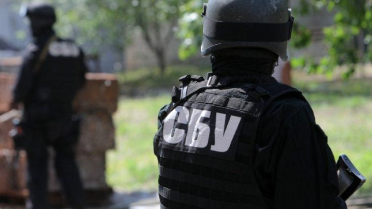 Феноменальные суммы: СБУшники поймали итальянского мошенника в Одессе