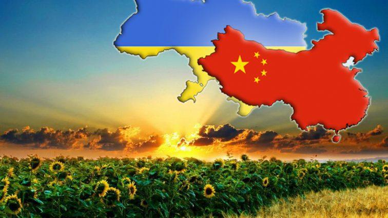 Китай инвестировал в Украину 7 миллиардов долларов