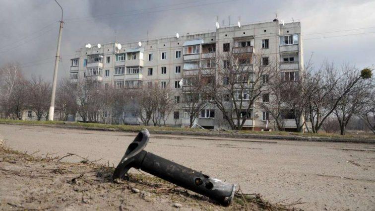 В Балаклее Украина потеряла миллиарды гривен — нардеп