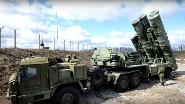 Россия намерена вооружиться новейшими ракетными комплексами
