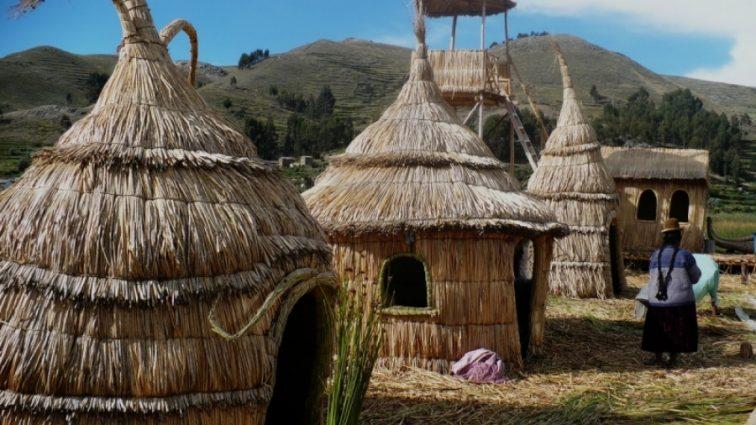 Древнейшее индейское поселение шокировало археологов