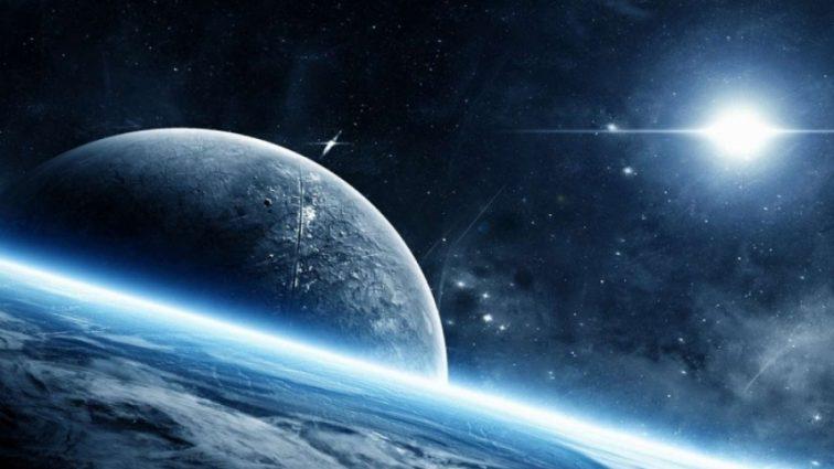 Астрономы обнаружили уникальную планету из алмазов