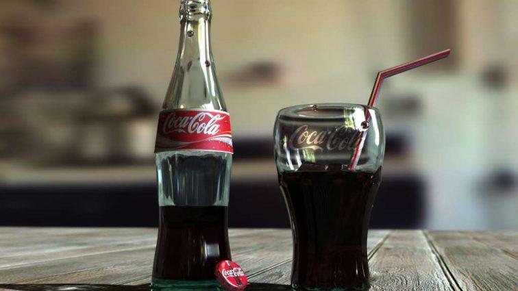 Coca-Cola инвестировала в Украину полмиллиарда долларов