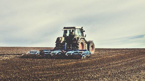Власть планирует запустить рынок земли совсем другим путем