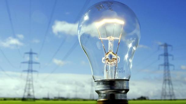 Электроэнергия в Украине за месяц подорожала на на 28,1 процента