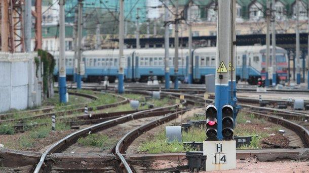 В Украине декоммунизировали почти 20 железнодорожных станций
