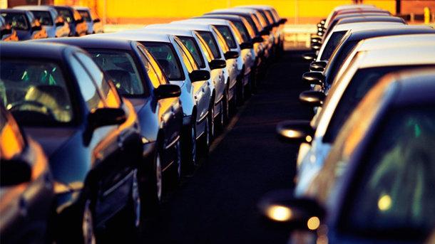 Украина резко увеличила производство автомобилей
