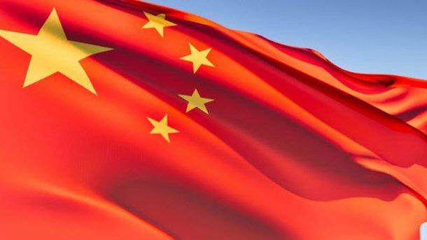 Китай готов отменить визы для Украины