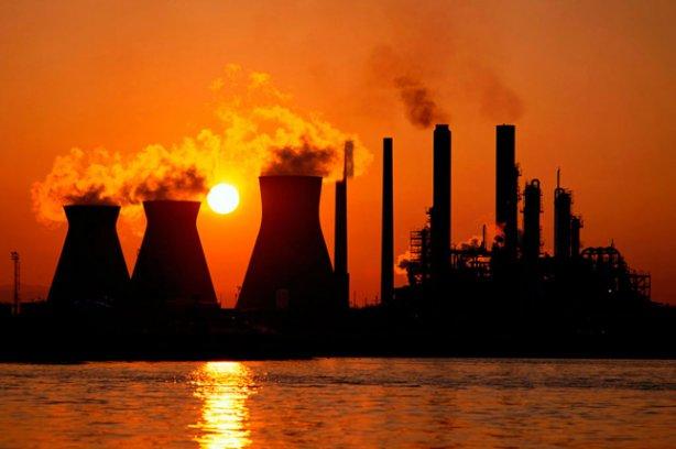 Проблемы с газом : В украине за последние 5 лет в разы упала промышленность