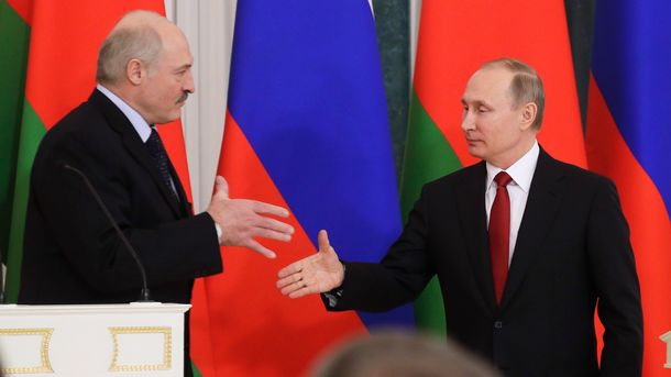 Лукашенко объяснил, как Россия компенсирует Беларуси высокую цену на газ