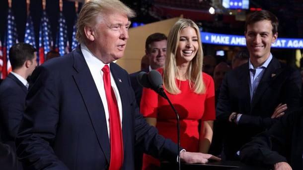 Стало известно состояние Иванки Трамп и ее мужа