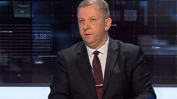 Пенсионная система Украины сегодня стоит перед катастрофой – Рева